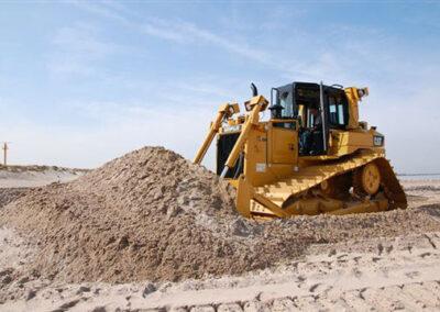 Bulldozer Cat D6T